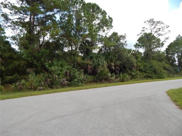 Bannock Circle, North Port, FL 34288 (MLS #C7448718) :: RE/MAX Elite Realty