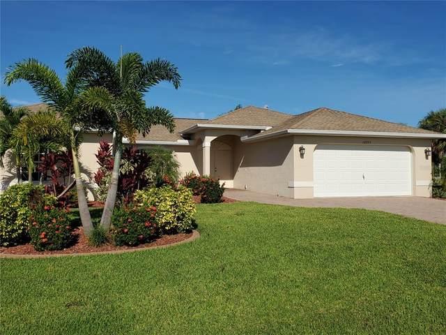 16395 Alcira Circle, Punta Gorda, FL 33955 (MLS #C7448725) :: Carmena and Associates Realty Group