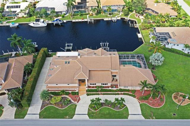 2750 Ryan Boulevard, Punta Gorda, FL 33950 (MLS #C7448726) :: Gate Arty & the Group - Keller Williams Realty Smart