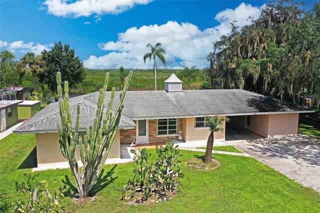 7726 Riverside Drive, Punta Gorda, FL 33982 (MLS #C7448730) :: The Curlings Group