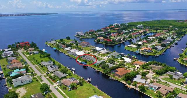 217 Beeney Road, Port Charlotte, FL 33952 (MLS #C7448731) :: The Hustle and Heart Group