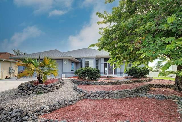 9582 Arsipe Circle, Port Charlotte, FL 33981 (MLS #C7448733) :: Globalwide Realty