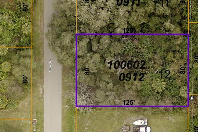 Prime Terrace, North Port, FL 34286 (MLS #C7448740) :: The Hustle and Heart Group
