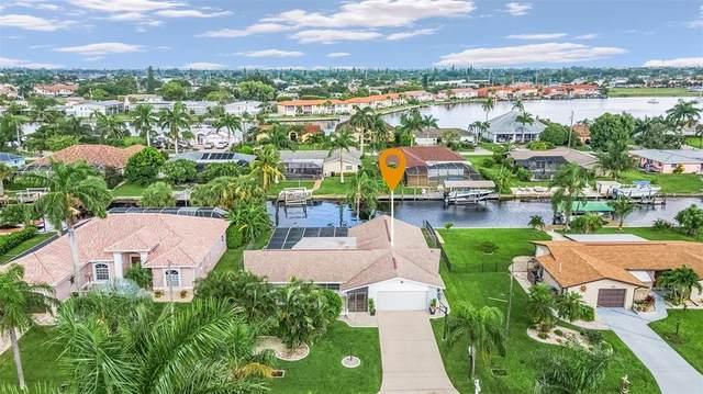 419 Pinecrest Court, Cape Coral, FL 33904 (MLS #C7448748) :: Vacasa Real Estate