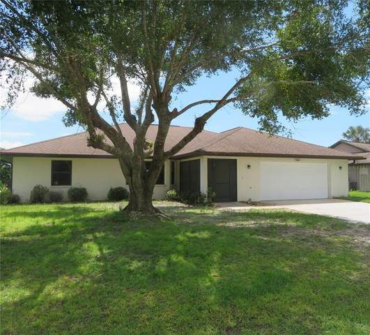 1841 Nuremberg Boulevard, Punta Gorda, FL 33983 (MLS #C7448764) :: Carmena and Associates Realty Group