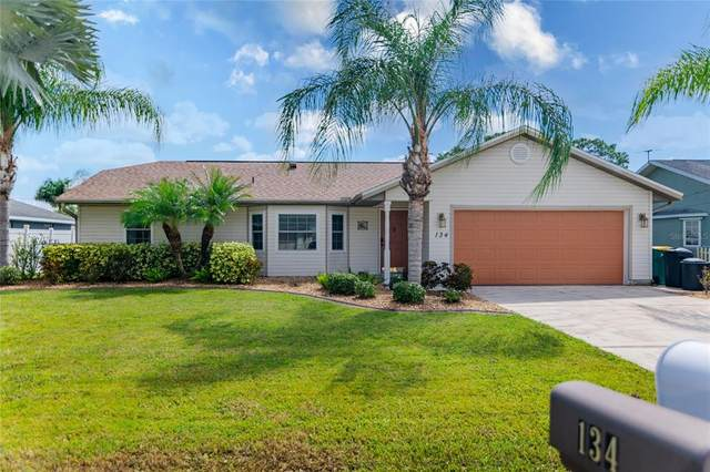 134 Allworthy Street, Port Charlotte, FL 33954 (MLS #C7448782) :: The Hustle and Heart Group