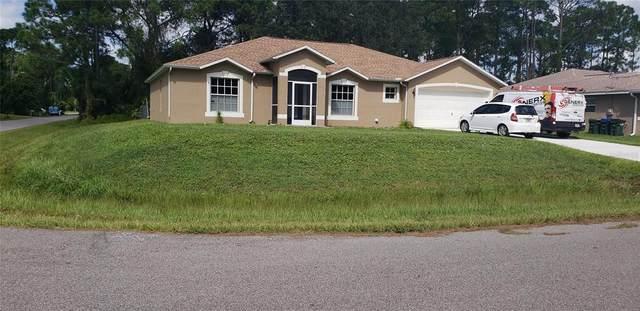 1385 Ruiz Street, North Port, FL 34286 (MLS #C7448784) :: Gate Arty & the Group - Keller Williams Realty Smart