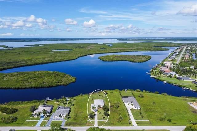 5097 Collingswood Boulevard, Port Charlotte, FL 33948 (MLS #C7448786) :: Vacasa Real Estate