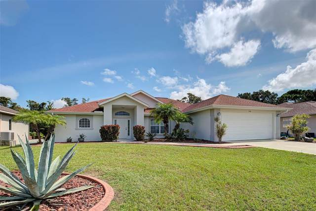 160 Medalist Road, Rotonda West, FL 33947 (MLS #C7448793) :: The BRC Group, LLC