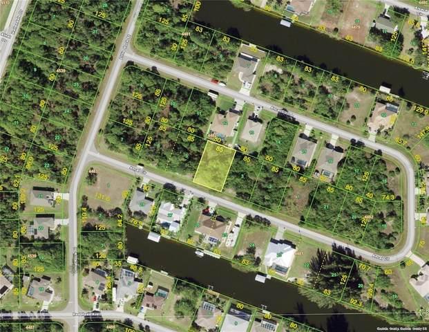 15479 Ancel Circle, Port Charlotte, FL 33981 (MLS #C7448794) :: RE/MAX Elite Realty
