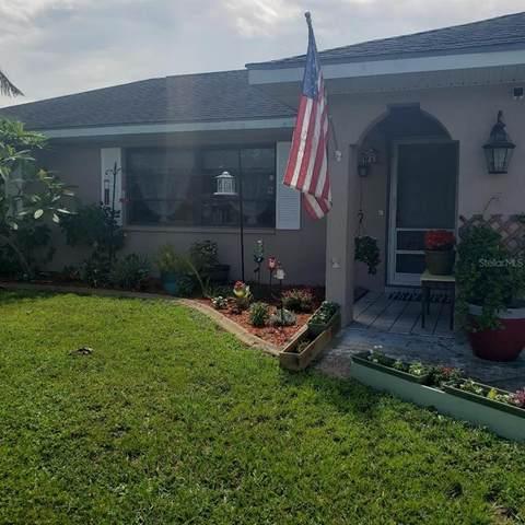 22185 Olean Boulevard, Port Charlotte, FL 33952 (MLS #C7448797) :: Sarasota Gulf Coast Realtors