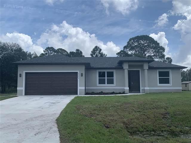 4340 Heyward Street, North Port, FL 34291 (MLS #C7448802) :: Sarasota Gulf Coast Realtors