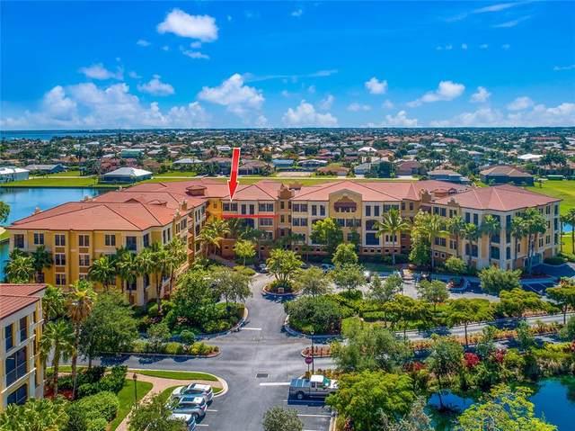 98 Vivante Boulevard #9846, Punta Gorda, FL 33950 (MLS #C7448807) :: Keller Williams Realty Select