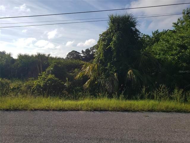 Marco Avenue, North Port, FL 34287 (MLS #C7448813) :: RE/MAX Elite Realty