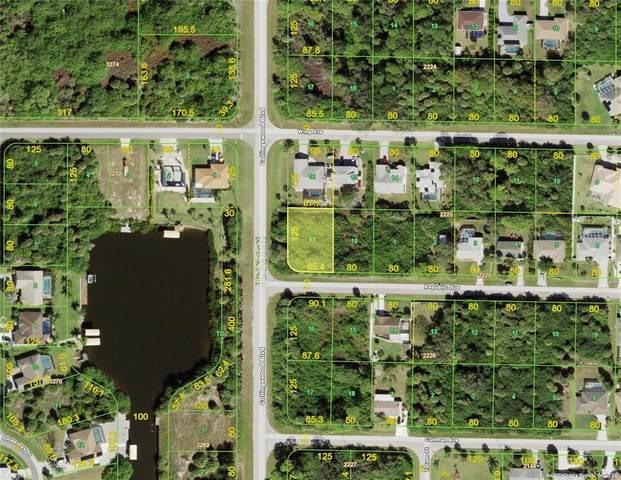 18008 Republic Avenue, Port Charlotte, FL 33948 (MLS #C7448816) :: Globalwide Realty