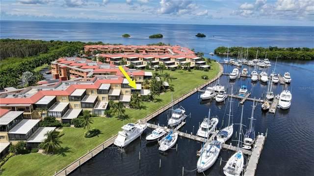 3240 Southshore Drive 41B, Punta Gorda, FL 33955 (MLS #C7448817) :: Everlane Realty