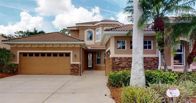 1361 Creek Nine Drive, North Port, FL 34291 (MLS #C7448818) :: Vacasa Real Estate