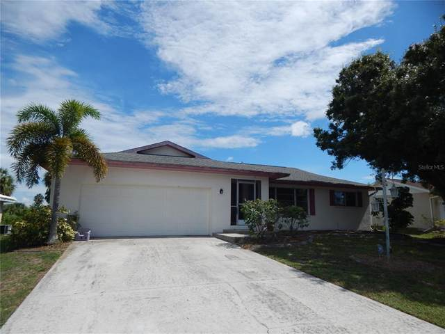 33 Oakland Hills Court, Rotonda West, FL 33947 (MLS #C7448822) :: The Hustle and Heart Group
