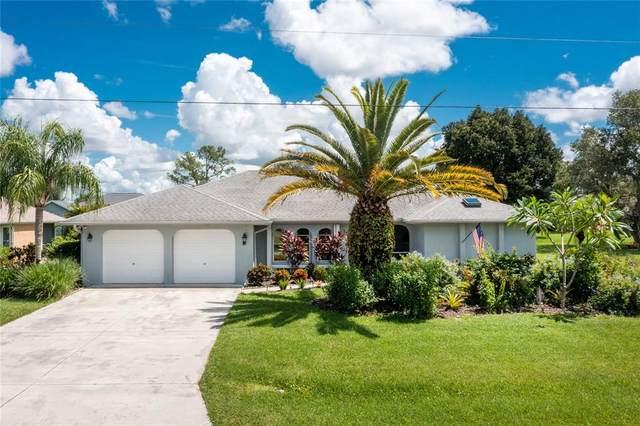 222 Santarem Circle, Punta Gorda, FL 33983 (MLS #C7448825) :: RE/MAX Elite Realty
