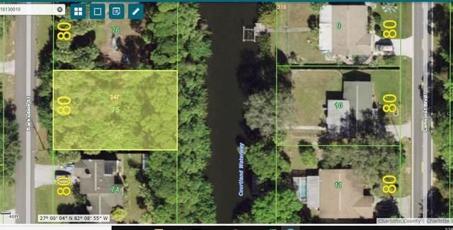 2080 Barksdale Street, Port Charlotte, FL 33948 (MLS #C7448843) :: RE/MAX Elite Realty