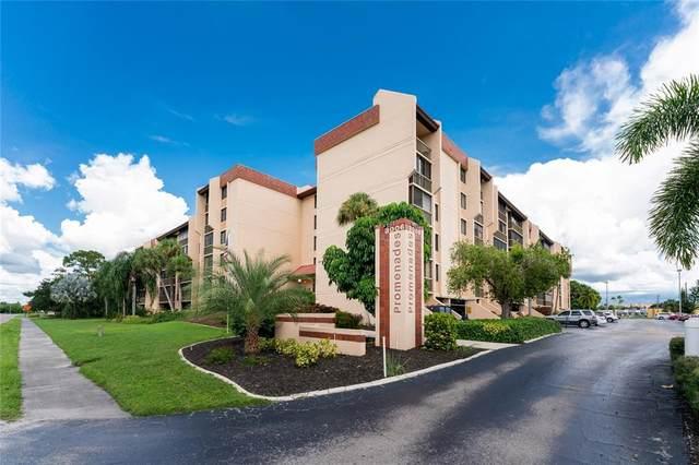 3006 Caring Way #227, Port Charlotte, FL 33952 (MLS #C7448845) :: Carmena and Associates Realty Group