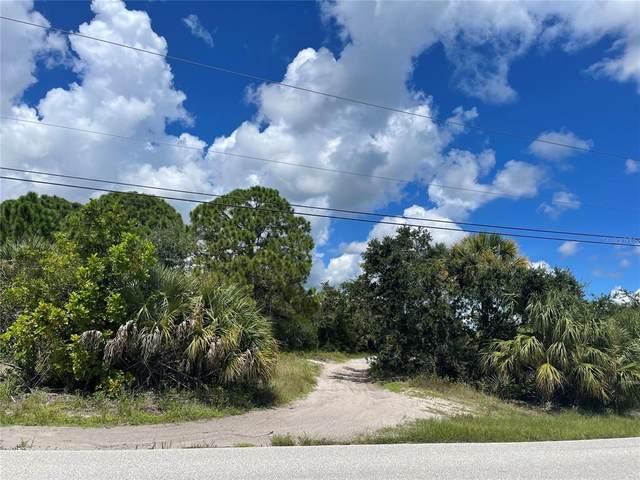 7173 Sea Mist Drive, Port Charlotte, FL 33981 (MLS #C7448851) :: McConnell and Associates