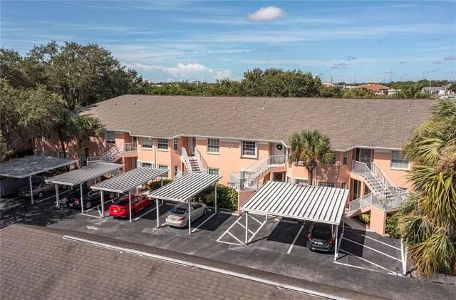19310 Water Oak Drive #203, Port Charlotte, FL 33948 (MLS #C7448852) :: McConnell and Associates