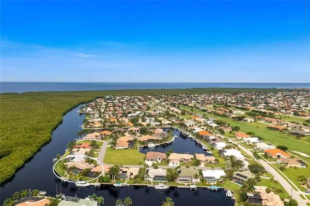 3932 Crooked Island Drive, Punta Gorda, FL 33950 (MLS #C7448869) :: Keller Williams Realty Peace River Partners