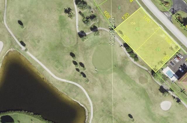 3609 & 3621 Bal Harbor Boulevard, Punta Gorda, FL 33950 (MLS #C7448871) :: The Paxton Group