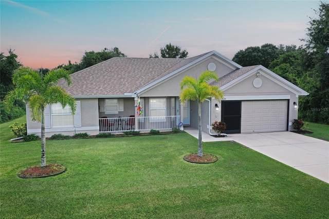 27295 Deep Creek Boulevard, Punta Gorda, FL 33983 (MLS #C7448872) :: RE/MAX Elite Realty