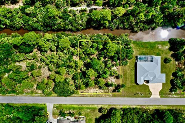 Inverness Street, North Port, FL 34288 (MLS #C7448875) :: Prestige Home Realty