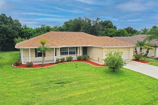 118 Mollendo Street, Punta Gorda, FL 33983 (MLS #C7448877) :: The Curlings Group