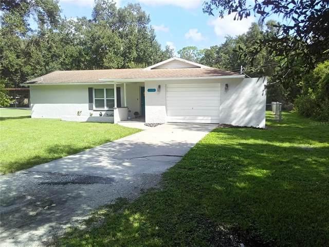 1878 NE Darren Street, Arcadia, FL 34266 (MLS #C7448895) :: McConnell and Associates