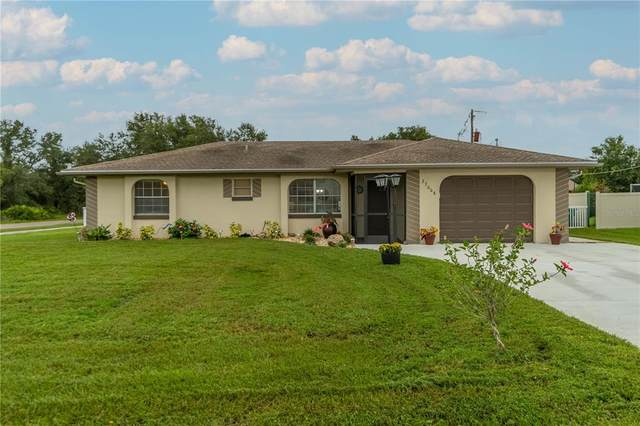 23008 Walton Avenue, Port Charlotte, FL 33952 (MLS #C7448900) :: The Paxton Group