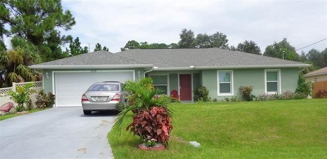 2738 Orchard Circle, North Port, FL 34288 (MLS #C7448916) :: Carmena and Associates Realty Group