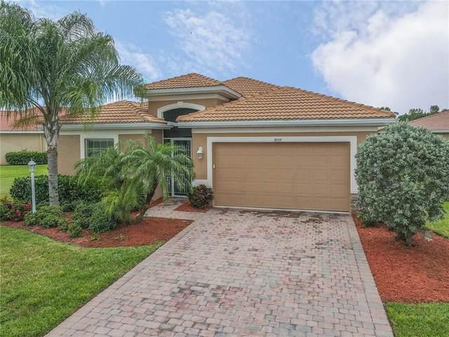 8939 Peregrine Way, North Port, FL 34287 (MLS #C7448923) :: Prestige Home Realty