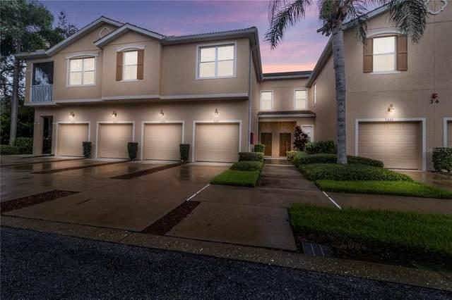 3432 Parkridge Circle 34-102, Sarasota, FL 34243 (MLS #C7448931) :: Cartwright Realty
