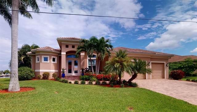910 Conecta Drive, Punta Gorda, FL 33950 (MLS #C7448934) :: Zarghami Group