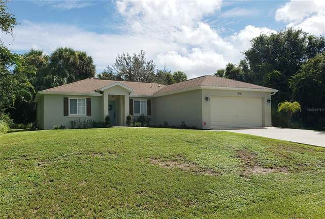 3920 Billingham Lane, North Port, FL 34288 (MLS #C7448938) :: Sarasota Gulf Coast Realtors