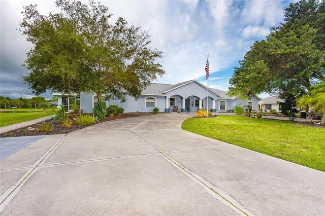 337 Boundary Boulevard A,B & C, Rotonda West, FL 33947 (MLS #C7448942) :: Premium Properties Real Estate Services