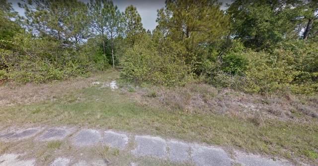 Oberon Circle, North Port, FL 34288 (#C7448948) :: Caine Luxury Team