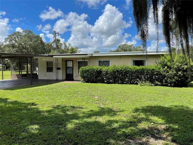 401 Sunset Avenue, Arcadia, FL 34266 (MLS #C7448950) :: Zarghami Group