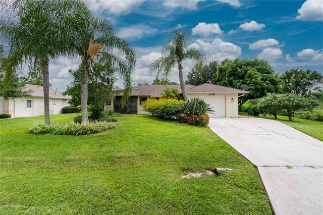 23453 Taber Avenue, Port Charlotte, FL 33954 (MLS #C7448961) :: Premium Properties Real Estate Services