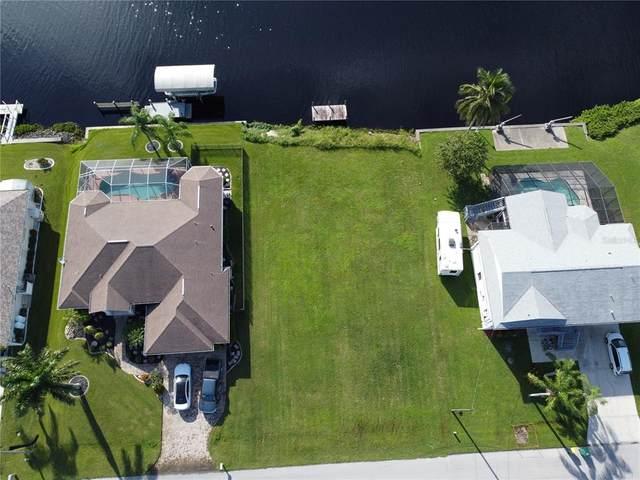 5142 Latham Terrace, Port Charlotte, FL 33981 (MLS #C7448962) :: The Duncan Duo Team