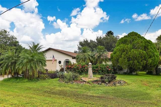 18312 Driggers Avenue, Port Charlotte, FL 33948 (MLS #C7448967) :: Team Turner