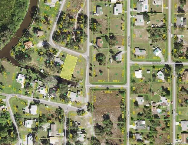 405 Hile Lane, Punta Gorda, FL 33982 (MLS #C7448972) :: Blue Chip International Realty