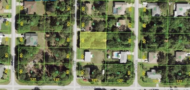 831 Bayard Street, Port Charlotte, FL 33948 (MLS #C7448983) :: Expert Advisors Group
