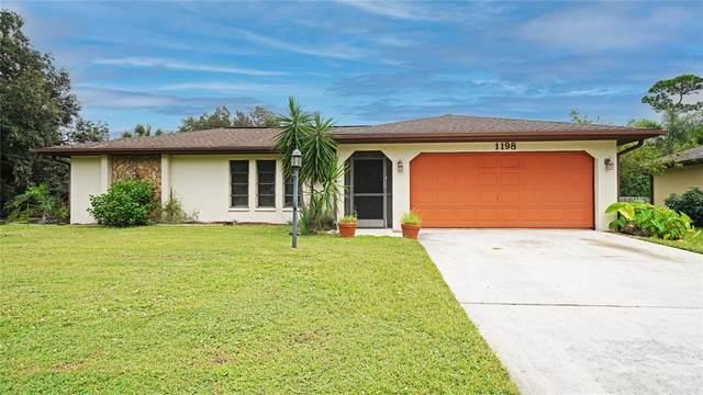 1198 Zinnea Street, Port Charlotte, FL 33952 (MLS #C7448984) :: Vacasa Real Estate