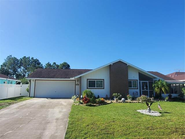 22443 Tennyson Avenue, Port Charlotte, FL 33954 (MLS #C7448993) :: Sarasota Gulf Coast Realtors