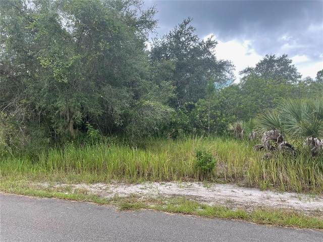 LOT 9 Abate Avenue, North Port, FL 34288 (MLS #C7448998) :: The Paxton Group